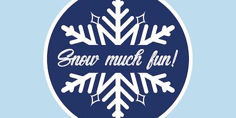Snow Much Fun! tickets