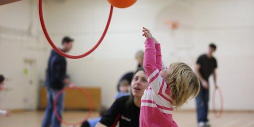 Essai gratuit SPORTBALL - Multisport - (École des constellations)