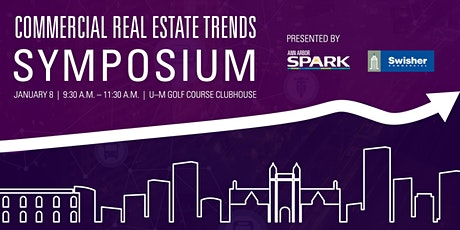 Commercial Real Estate Trends Symposium tickets