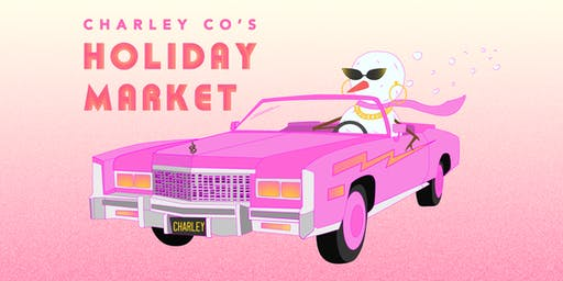 Charley's Holiday Market