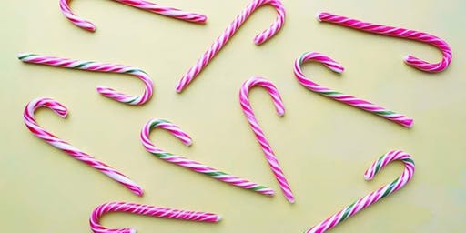 Candy Cane Sale 10-50% off!