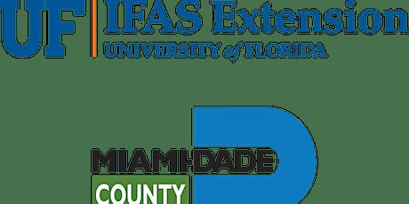 Ornamental & Turf Pesticide Training Class & Exam-9-16-2020 tickets