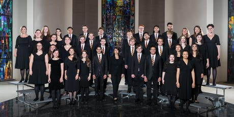 The Occidental College Glee Club in Concert tickets