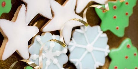Downtown Naperville's Holiday Cookie, Sweets & Treats Walk, 2019 tickets