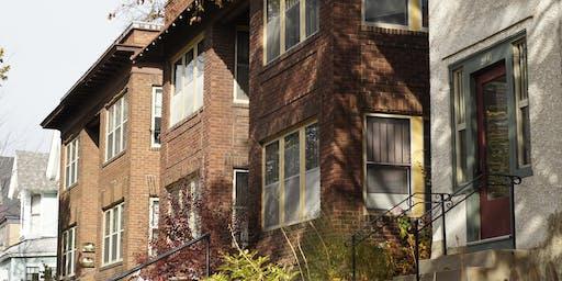 4d Affordable Housing Incentive Program Workshop for Whittier Landlords