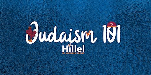 Judaism 101: Identity