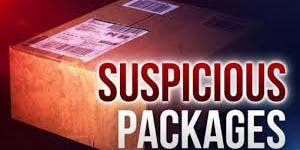 Suspicious Package Training