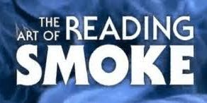 Dave Dodson: The Art of Reading Smoke