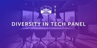 Diversity in Tech Panel