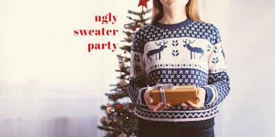 Ugly Sweater Party & Art After Dark