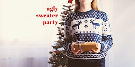 Ugly Sweater Party & Art After Dark tickets
