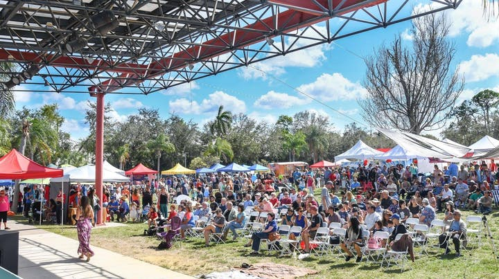 Collier County Fair 2020.2020 Asiafest Year Of The Rat Celebration