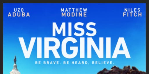Miss Virginia Film Screening