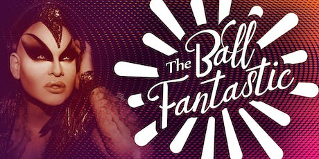 The Ball Fantastic 2020 tickets