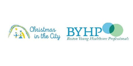 BYHP and Christmas in the City tickets