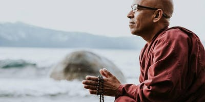 Healing Mala Beads Meditation Workshop with Bhante Sujatha