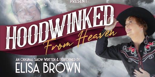 Hoodwinked From Heaven