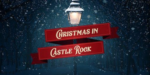 Christmas in Castle Rock