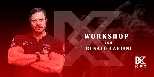 Workshop Renato Cariani