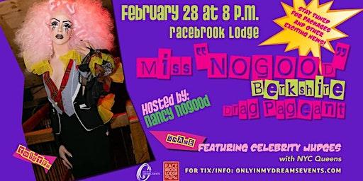 """MX """"Nogood""""  Drag Pageant - Part 3"""