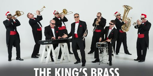 Tim Zimmerman and The King's Brass