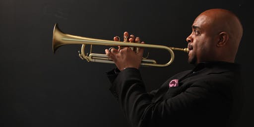 ETSO Jazz Spectacular featuring Terell Stafford