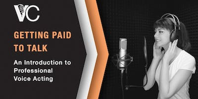 Fort Lauderdale - Getting Paid to Talk, Making Money with Your Voice
