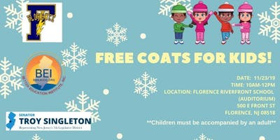 Florence Coat Drive