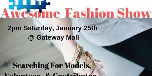 Midwest Autism Association Awesome Fashion Show