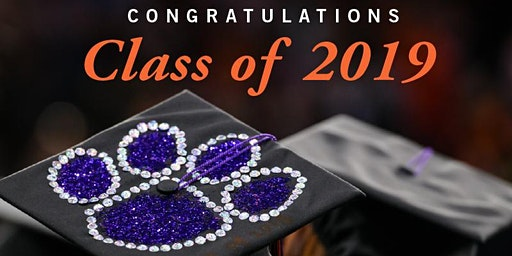 College of Business 2019 December Graduation Reception