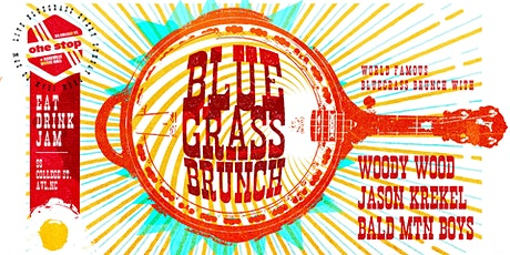 World Famous Bluegrass Brunch tickets