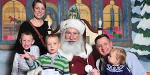 MILWAUKEE -- USO Operation Christmas