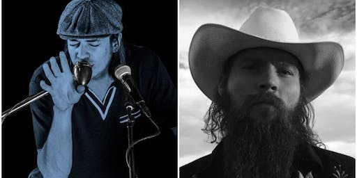 Charlie Millard Band and Gregory Stovetop  at Beards!