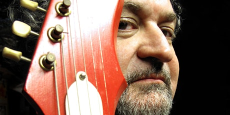 Tinsley Ellis Album Release Show tickets