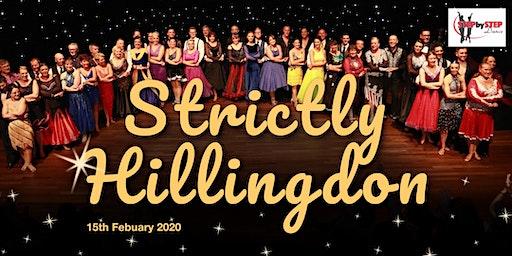 Strictly Hillingdon 2020