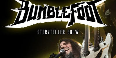 Bumblefoot - Live in the Vault