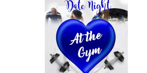 Date Night At the Gym