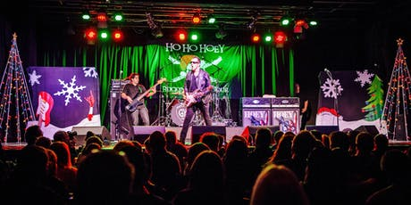 "Gary Hoey's Annual ""Ho Ho Hoey Rockin' Holiday Tour"" tickets"