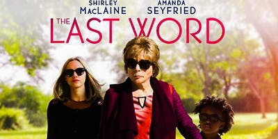 "Movie Special ""The Last Word"""