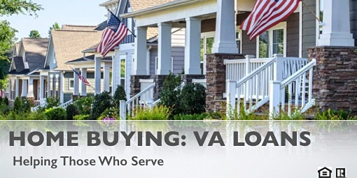 Buying a Home With a VA Loan