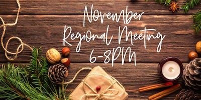 Clarksville: Color Street Regional Meeting
