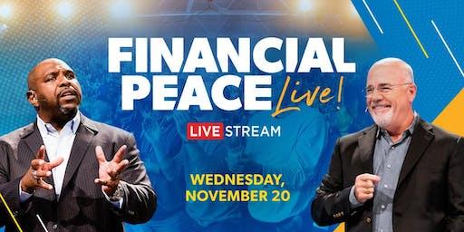 Financial Peace (FREE)