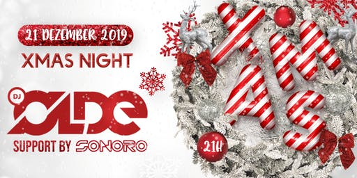 X-MAS NIGHT 2019