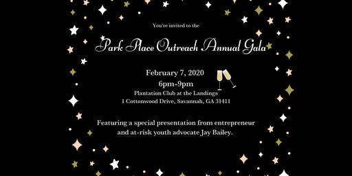 Park Place Outreach Gala