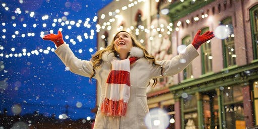 How She Celebrates Christmas