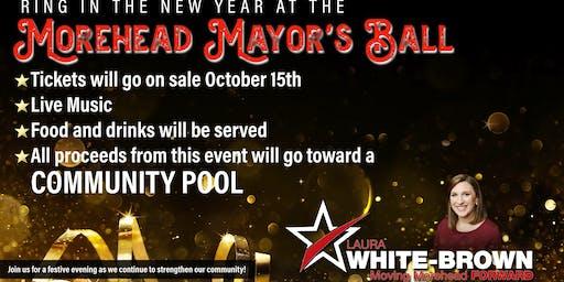 Morehead Mayor's Ball