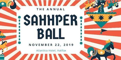 SAHHPer Ball! tickets