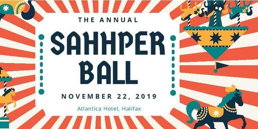 SAHHPer Ball!