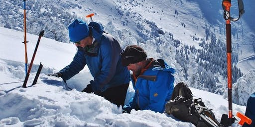 Avalanche Training Level II (Feb. 14-17, 2020)