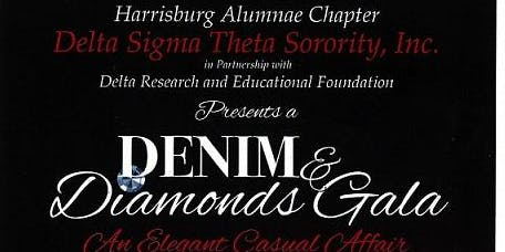 Denim & Diamonds Gala